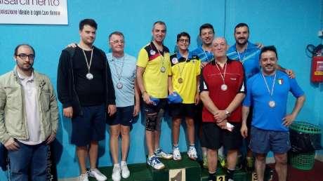 Campionati Regionali 2018/19